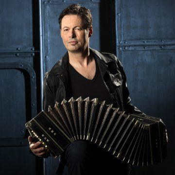 Nieuwjaars serie 2018 van het  Zeeuws Orkest op Omroep Zeeland