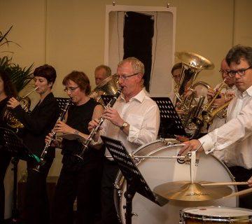 Zeeuws Orkest speelt op Nieuwjaarsreceptie van de Provincie