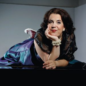 Operaprogramma  met Francis van Broekhuizen, sopraan