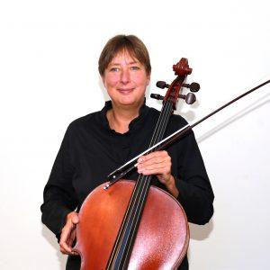 Giselle Bentvelsen