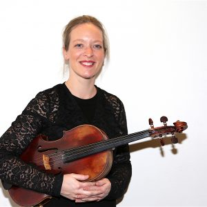 Melanie van Overbeeke