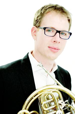 Voorjaarsconcert  met Laurens Woudenberg op hoorn