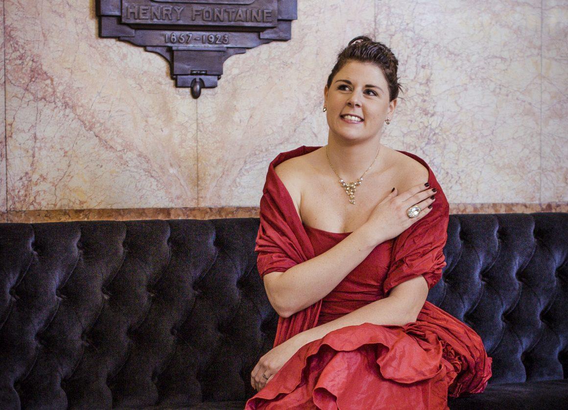 Zomerconcert  met Anneke Luyten, sopraan
