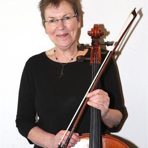 Janni van Wilgenburg