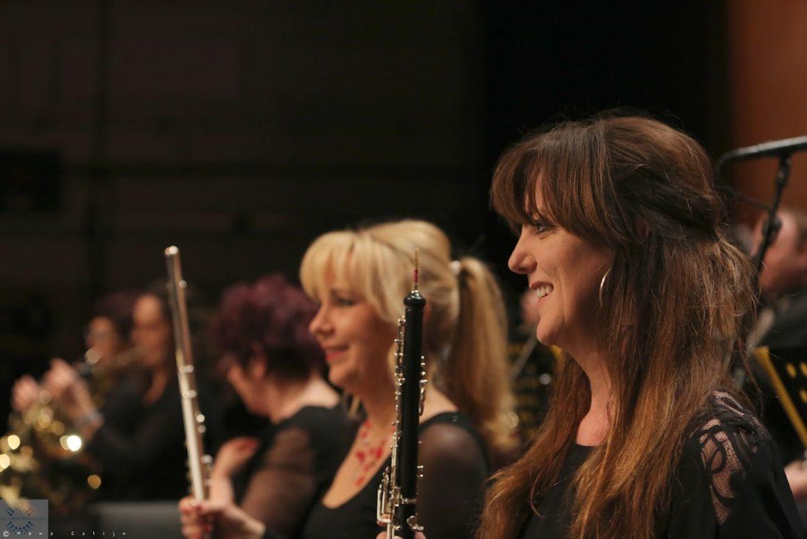 Een prachtig programma met stukken van Poulenc, Ravel en Bizet
